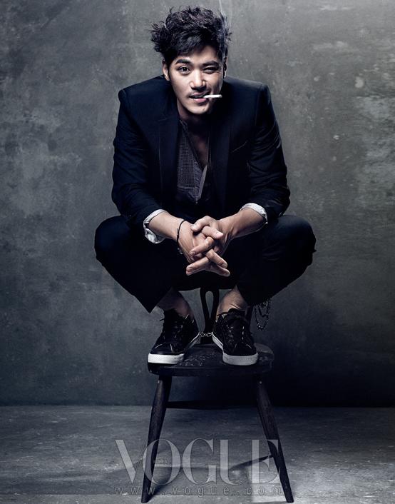 Kim Kang Woo (3)
