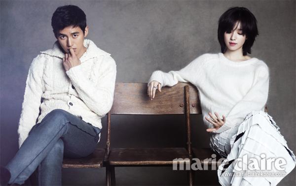 Go Soo & Han Hyo Joo (2)