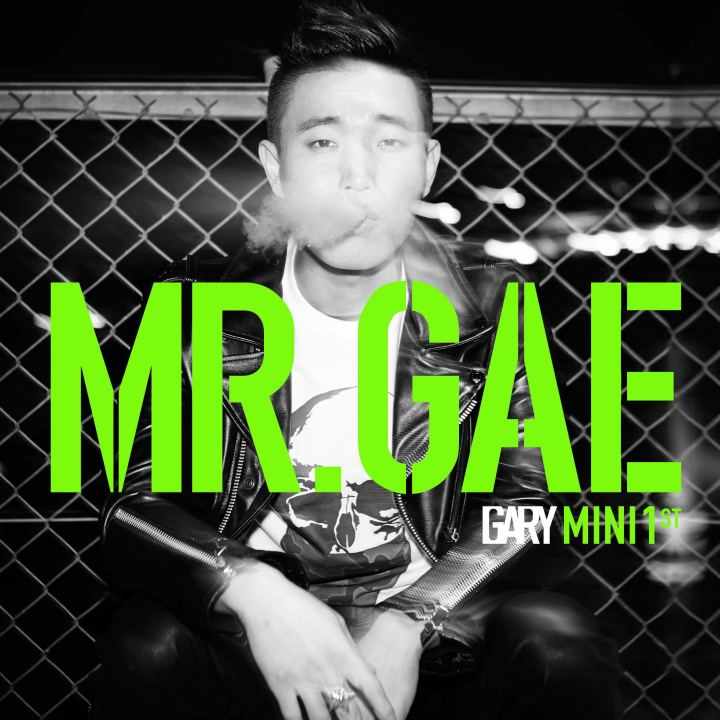 Mr. Gae