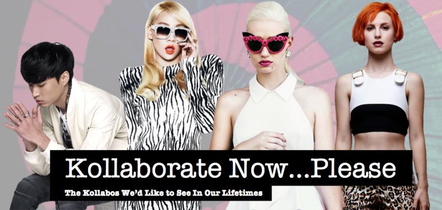 Kollaborate Now...Please