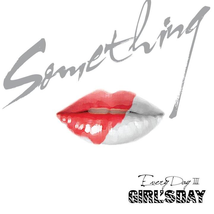 3rd Mini Album- 'Everyday III'