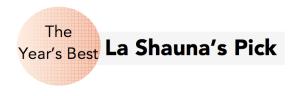 La Shauna