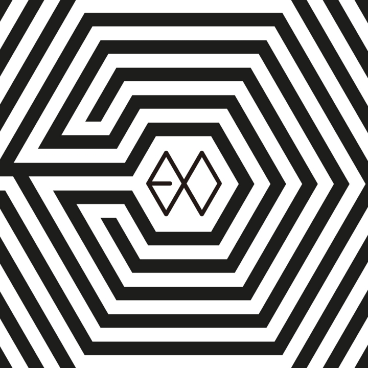 The 2nd Mini Album- 'Overdose'