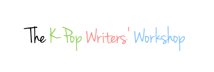 The K-Pop Writers' Workshop