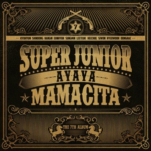7집 - Mamacita
