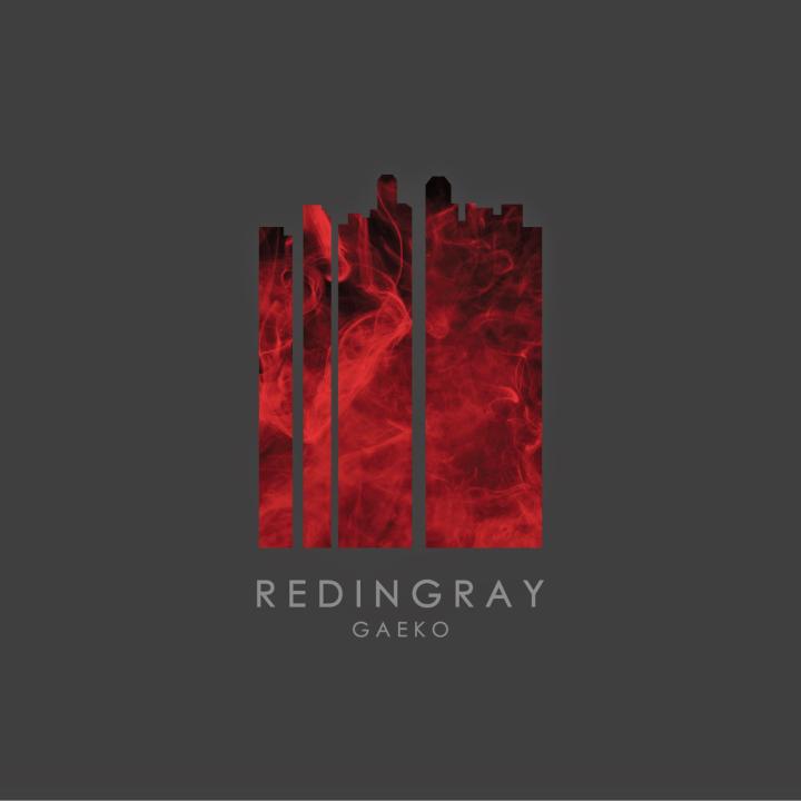 1집 - REDINGRAY
