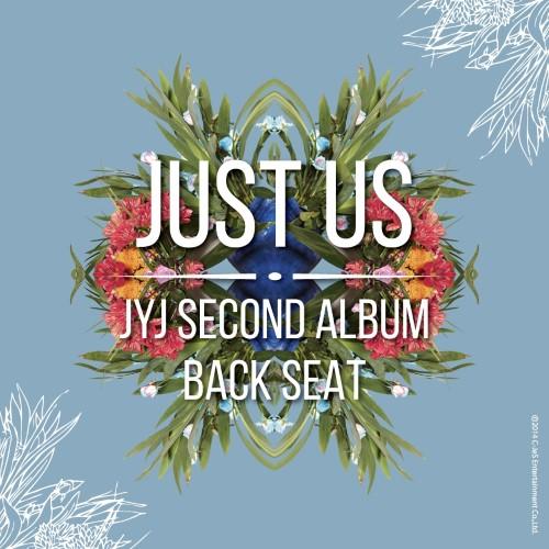 2집 - Just Us