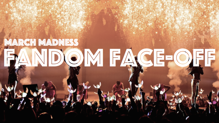 Fandom Face-Off