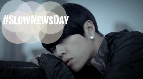 #SlowNewsDay