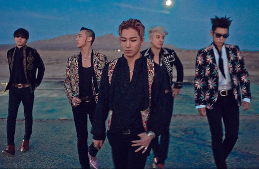 big-bang-loser-and-bae-bae-poster
