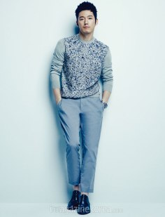 Jang Hyuk (5)