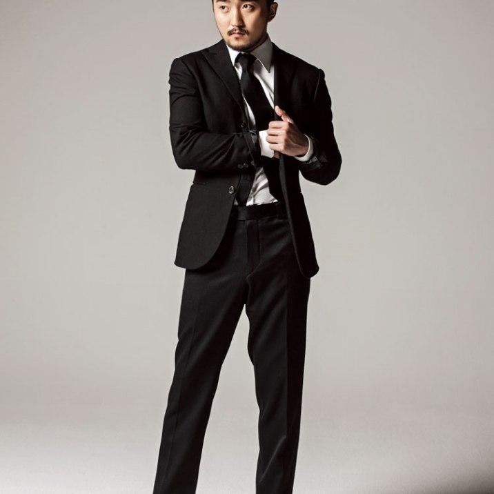 Yoo Byung Jae (3)