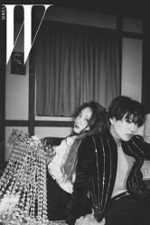 Krystal & Taemin (2)