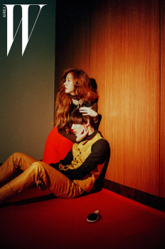 Krystal & Taemin (3)