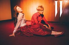 Krystal & Taemin (4)
