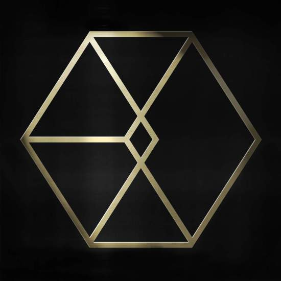The 2nd Album 'Exodus' [Korean Version]
