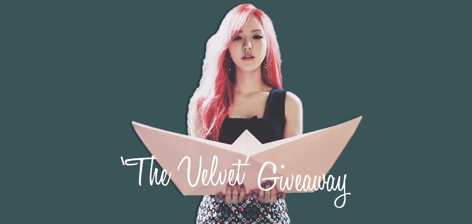 Kpop tumblr giveaways