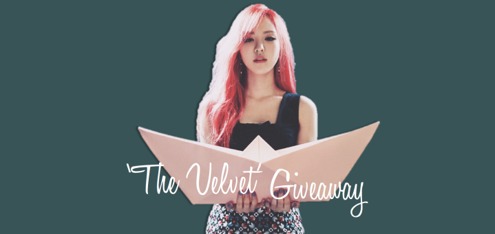 A247 x Kpop Note- 'The Velvet' GIVEAWAY [HEADER] (2)