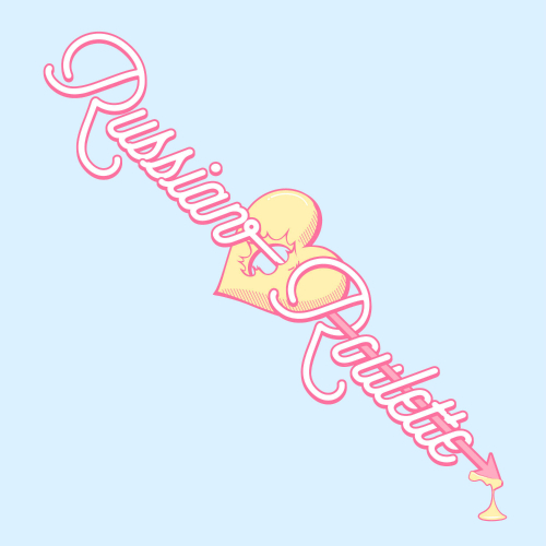 The 3rd Mini Album 'Russian Roulette'