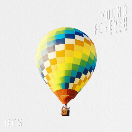 The Most Beautiful Moment in Life_ Young Forever (Special Album)