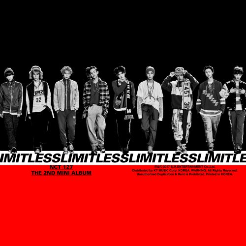 the-2nd-mini-album-limitless