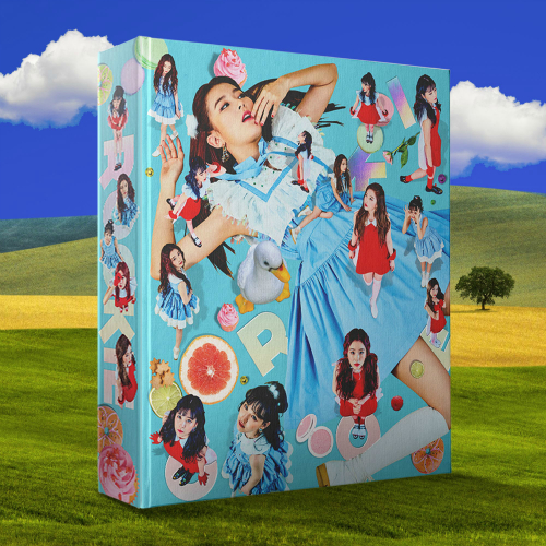 the-4th-mini-album-rookie