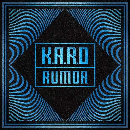 Project Vol. 3- 'Rumor'